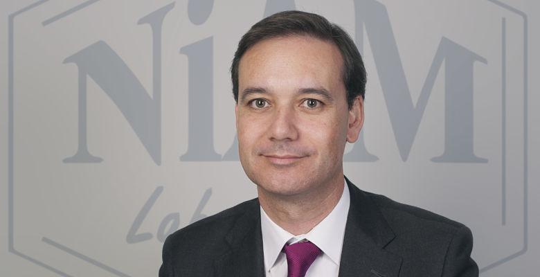 Alberto Gómez Espiñeira Director de NIAM